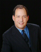 Disability attorney Harvey Sackett